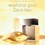 Calvin Klein Euphoria Gold