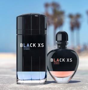 Paco Rabanne Black XS Los Angeles