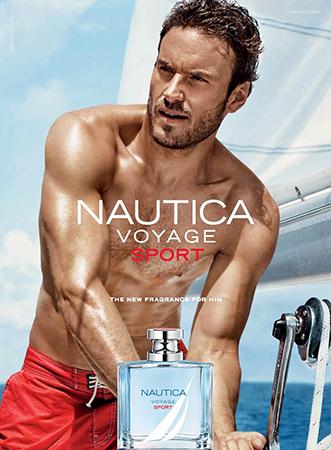 Nautica Voyage Sport